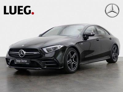 gebraucht Mercedes CLS53 AMG AMG 4M+ COM+SHD+Mbeam+Dstr+Mem+Sitzkl+360
