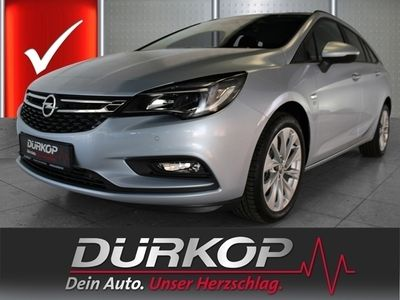 gebraucht Opel Astra ST 120 Jahre S/S 1.4 Turbo EU6d-T Rückfahrkam. PDCv+h LED-hinten