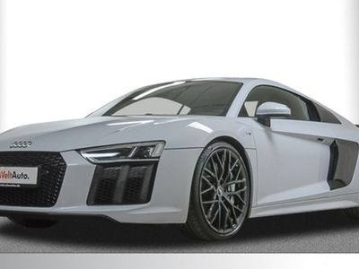 gebraucht Audi R8 Coupé Black+White Edition 5.2 FSI plus UPE 206.886â¬