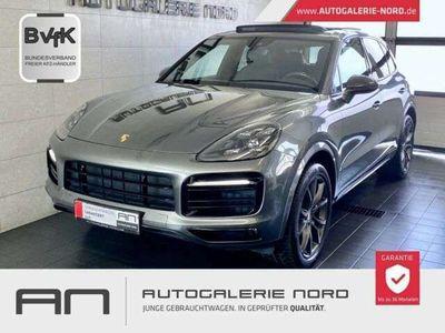 gebraucht Porsche Cayenne Sport Design+Matrix-LED+Carbon+Pano+Bose