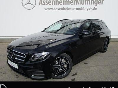 gebraucht Mercedes E300 T-Modell **AMG/Multibeam/Panorama/360°