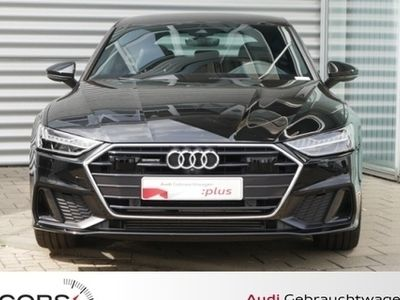 gebraucht Audi A7 Sportback 3.0 TDI quattro Euro 6, Virtual LED