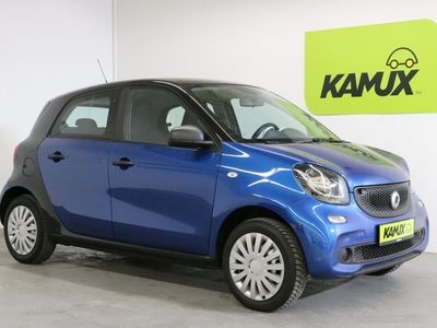used Smart ForFour Basis (52kW) (453.042)