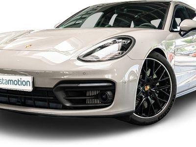 gebraucht Porsche Panamera 4S PanameraE-Hybrid Sport Turismo | 21-Zoll