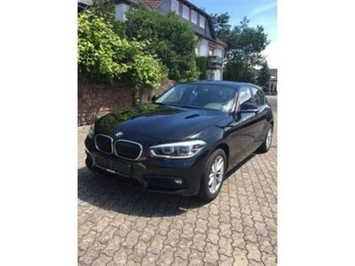 käytetty BMW 116 1er Aut. M Sport