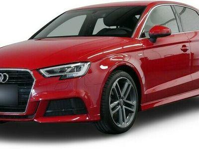gebraucht Audi A3 Limousine 35 TFSI S-line S-tronic,Navi,LED