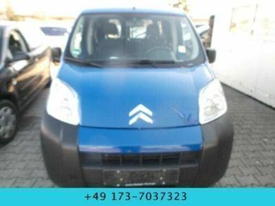 gebraucht Citroën Nemo Proline HDi 1.3 Ltr. Euro5