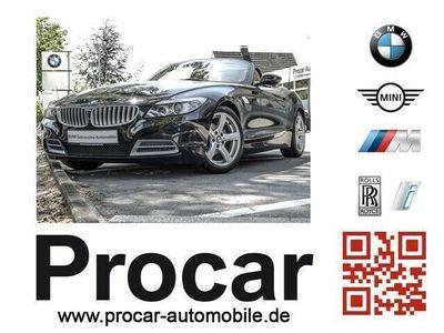 gebraucht BMW Z4 sDrive23i Cabrio