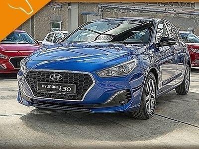 gebraucht Hyundai i30 1.4 Benzin Turbo YES! Navi Rückfahrkamera