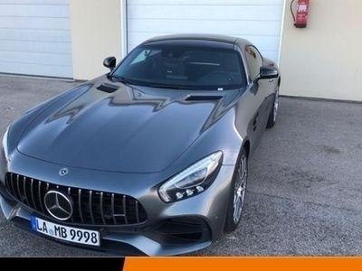 gebraucht Mercedes AMG GT ComandOnline/AMGNightPaket/PAN-SD/
