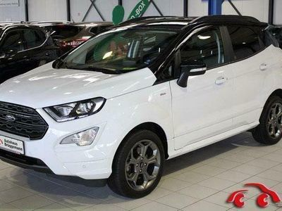 gebraucht Ford Ecosport 1,0 ECOBOOST ST-LINE NAVI LM17