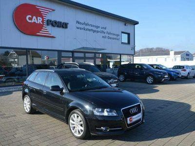 gebraucht Audi A3 Sportback 2.0 TDI Ambiente/SHZ/ PDC/ KLIMA/ STAND HZ als Limousine in Rheinfelden