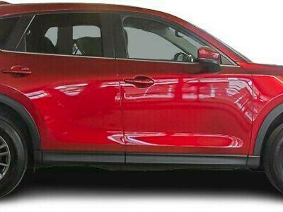 gebraucht Mazda CX-5 CX-52.0 SKYACTIV-G 165 Exclusive-Line AWD Navi