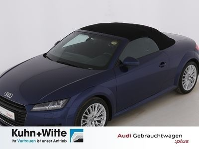 gebraucht Audi TT Roadster 1.8 TFSI 132 kW (180 PS) S tronic