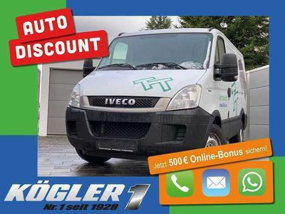 gebraucht Iveco Daily 35 S 11 V DPF