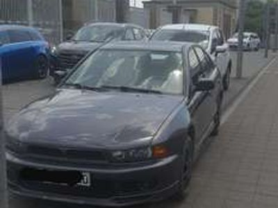 gebraucht Mitsubishi Galant V6 Sport Edition