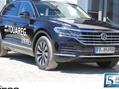 usado VW Touareg 3.0 V6 DSG 5J Garantie, Navi, Klima, LED