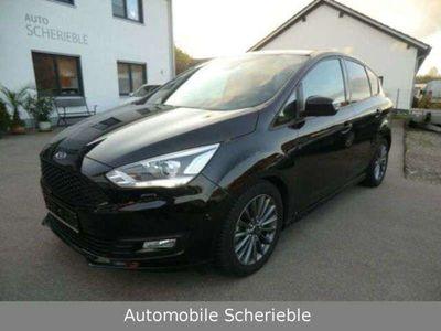 gebraucht Ford C-MAX Sport Automatik/Navi/Xenon/wie neu