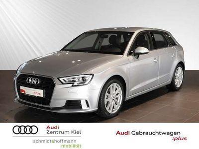 gebraucht Audi A3 Sportback sport 1.5 TFSI 110 kW (150 PS) S tronic