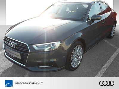 gebraucht Audi A3 Limousine Design 2.0 TDI S-tronic Sitzhzg. GRA Xenon