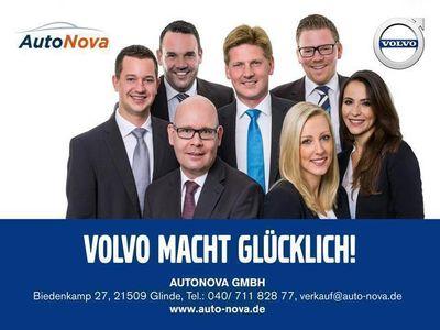 gebraucht Volvo V90 D4 DPF Momentum Navi LED Leder