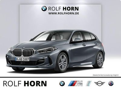 gebraucht BMW 120 Coupé i M Sportpaket HIFI
