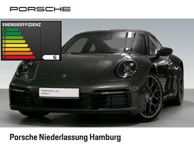 gebraucht Porsche 911 Carrera 992 BOSE Rückfahrkamera Keyless