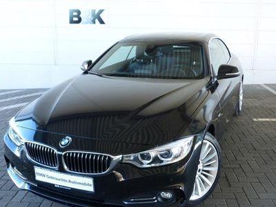 gebraucht BMW 420 420d Cabrio Luxury NavProf.AHK Xen.Leder (Navi)