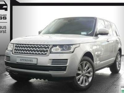 gebraucht Land Rover Range Rover 4.4 SDV8 Vogue EURO 6