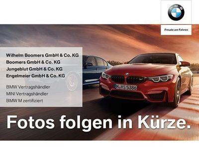 gebraucht BMW X3 xDrive20d NAVI LEDER XENON AHK DAB RFK PDC!!!