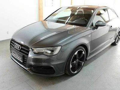 gebraucht Audi A3 1.8 TFSI S tro S line Sportpaket*NAVI*LED*ROTOR*