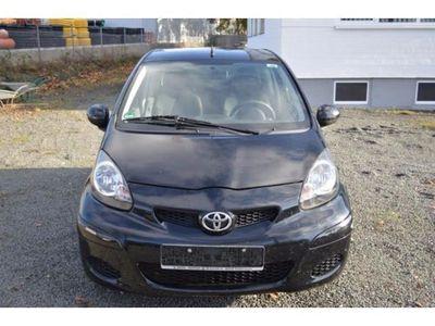 gebraucht Toyota Aygo City
