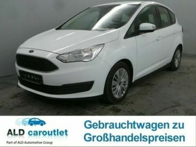 used Ford C-MAX 1.0 EcoBoost Start-Stopp-System Trend Komb