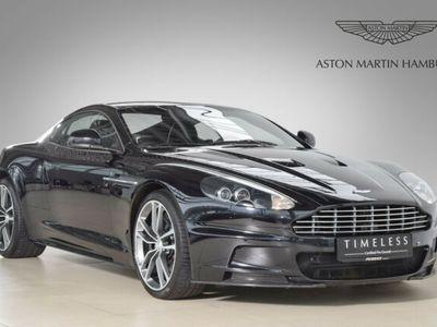 gebraucht Aston Martin DBS Coupé Touchtronic - Hamburg