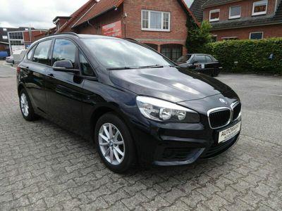 gebraucht BMW 214 Active Tourer