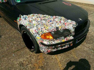 gebraucht BMW 323 e46 i Limousine