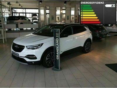 gebraucht Opel Grandland X Ultimate PluginHybr.Gewerbeangebot
