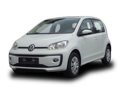 gebraucht VW up! 1,0 MPI 5-tÃŒrig Climatronic 2021