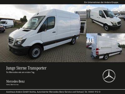 gebraucht Mercedes Sprinter 216 CDI Kasten AHK*Klima*Euro6