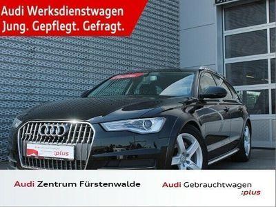 gebraucht Audi A6 Allroad 3.0TDI qu.Stronic NAV LUFTF.XEN