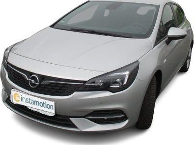 gebraucht Opel Astra Astra1.4 Turbo Edition Automatik