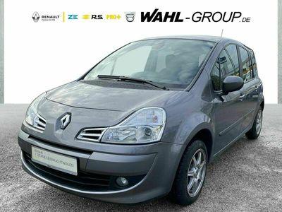 gebraucht Renault Grand Modus Night & Day 75 Klimaaut.