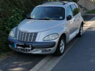 gebraucht Chrysler PT Cruiser 2.2 CRD Limited