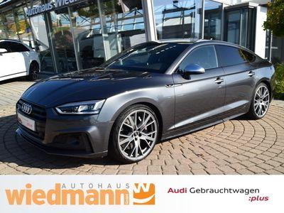 gebraucht Audi S5 Sportback TDI 255 kW tiptronic