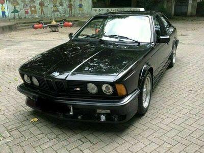 gebraucht BMW M635 csi m6