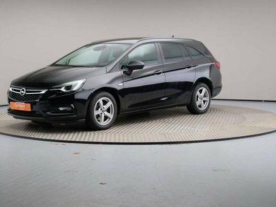 gebraucht Opel Astra 1.6 D CDTI Sports Tourer Business Navi Kam