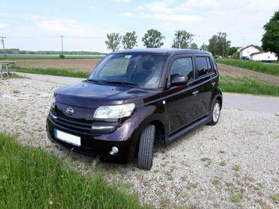 gebraucht Daihatsu Materia - der ganz besondere Mini Van!