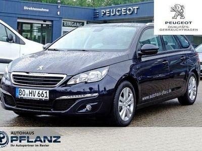 käytetty Peugeot 308 SW Active 1.6 BlueHDi 120 Stop & Start
