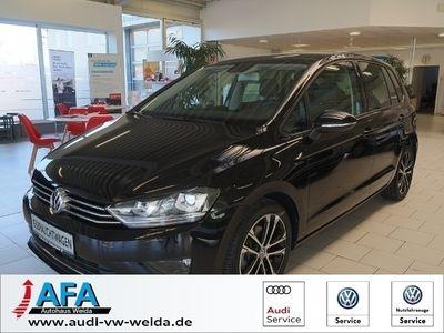 gebraucht VW Golf Sportsvan 1,4 TSI Allstar DSG Xenon,Navi,ACC