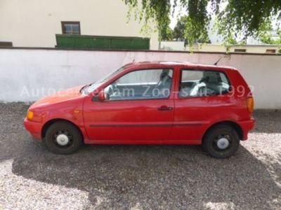 używany VW Polo III Lim. Basis